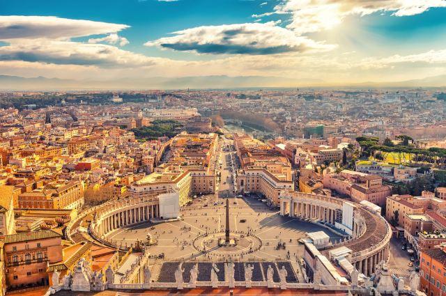 9 Tempat Suci Paling Penting di Dunia Bagian 1