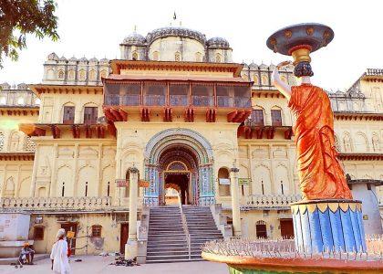 Kota Suci Dan Penting Bagi Agama Hindu Bagian 1