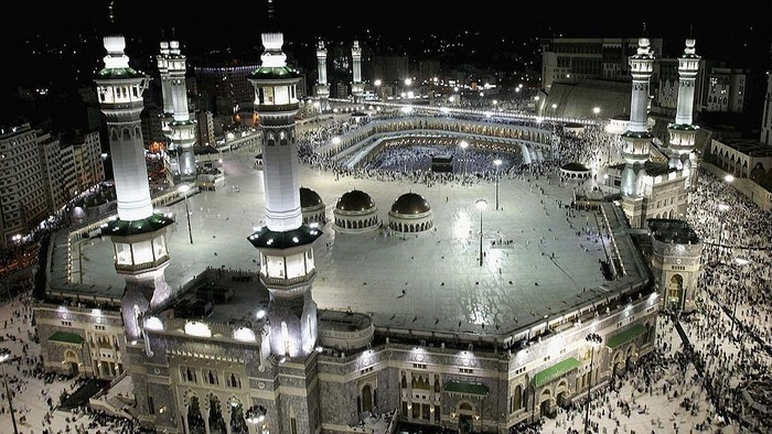 Situs Suci Untuk Para Pengikut Islam Syiah