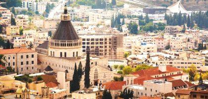 Tempat-Tempat Suci Bagi Penganut Agama Kristen